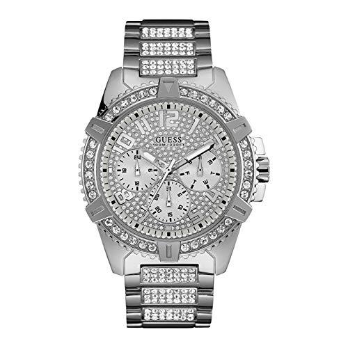 GUESS Frontier horloge W0799G1