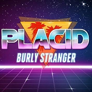 Burly Stranger