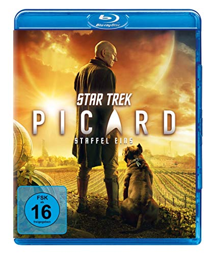 STAR TREK: Picard - Staffel 1