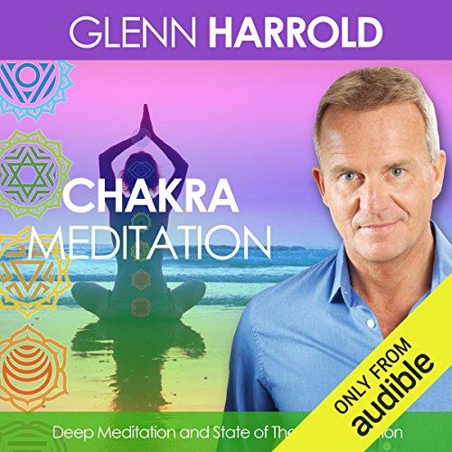 A Chakra Meditation Titelbild