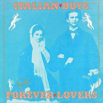 Forever Lovers (Remix)