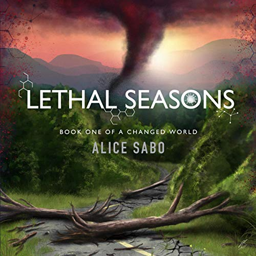 Lethal Seasons  By  cover art