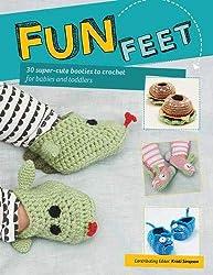 Book. Fun feet