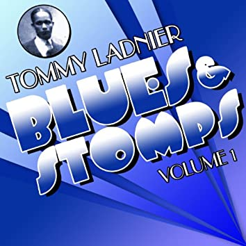 Blues And Stomps, Vol. 1