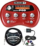 Line 6 Pocket POD Multi-Effects ...