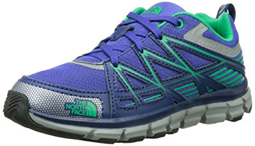 The North Face JR Endurance, Zapatillas de Running Unisex niños, Azul (Marker...