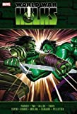 Incredible Hulks: World War Hulks