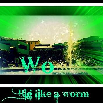 Big Like a Worm