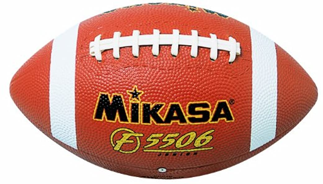 動機火山動機ミカサ アメリカンフットボール ジュニア 小学校用 AF-J
