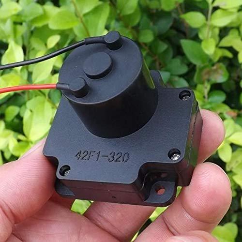 NO LOGO LT-Motor, 1PC DC 3V 5V elektronische Sperre Motor-Getriebemotor for DIY Modellbau (Größe : AS Show)