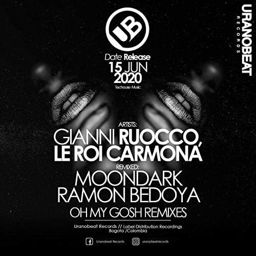 Gianni Ruocco & Le Roi Carmona