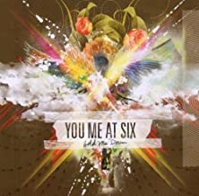 Hold Me Down CD Edition by You Me at Six (2010) Audio CD