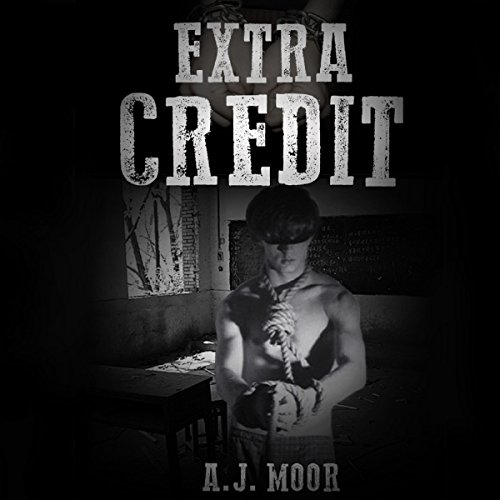 Extra Credit                   By:                                                                                                                                 A.J. Moor                               Narrated by:                                                                                                                                 David Goza                      Length: 1 hr and 2 mins     1 rating     Overall 5.0