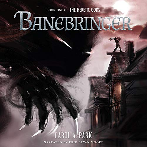 Banebringer cover art