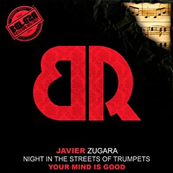 Night In The Streets Of Trumpets
