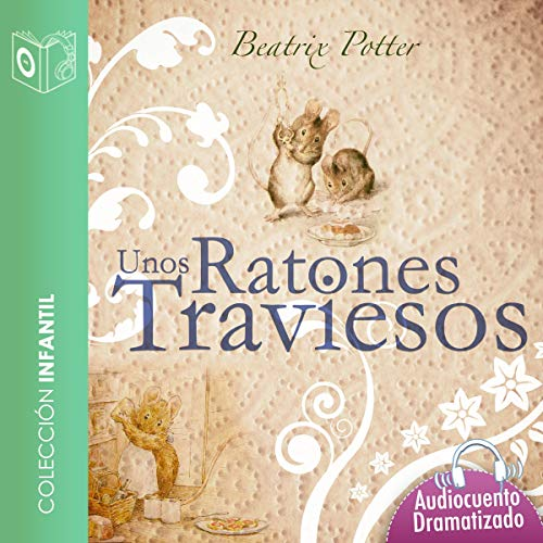Unos Ratones Traviesos cover art