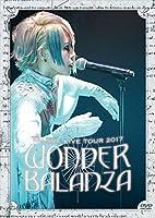 VALSHE LIVE TOUR 2017「WONDER BALANZA」 [DVD]
