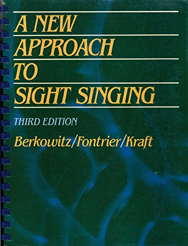 New Approach to Sight-Singing