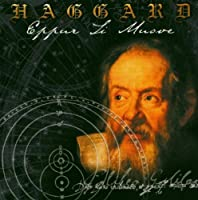 Eppur Si Muove by Haggard (2006-02-06)