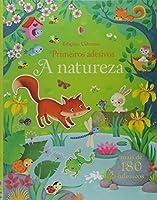 A natureza : Primeiros adesivos
