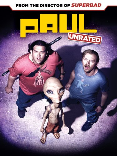 Paul (Unrated)