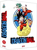 Dragon Ball-Coffret 2 - Volumes 9 à 16
