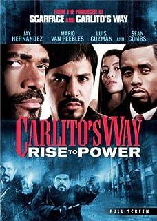 Carlito`s Way: Rise to Power (Fullscreen Edition)