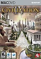 Civilization IV (Mac) (輸入版)