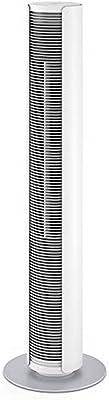 Stadler Form Peter Tower Fan, White