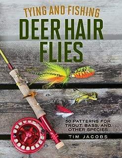 deer hair fly patterns