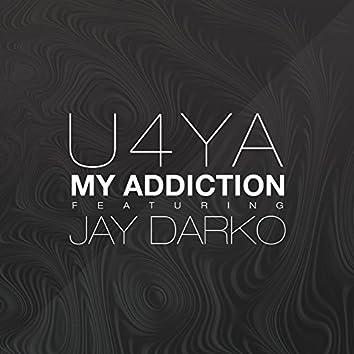 My Addiction (feat. Jay Darko)