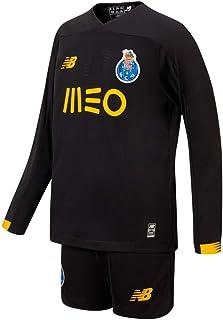 19d24df7abd0d New Balance FC Porto Primera Equipación Portero 2019-2020 Niño (sin Medias),