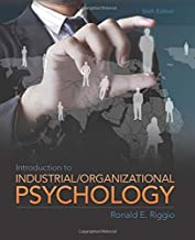 Best introduction to industrial and organizational psychology Reviews