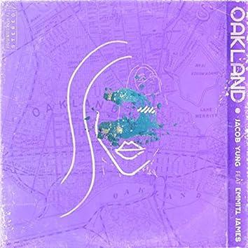 Oakland (feat. Emmitt James)