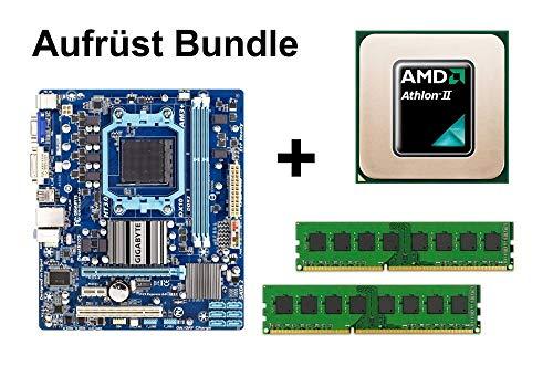 Aufrüst Bundle - Gigabyte 78LMT-S2P + Athlon II X3 455 + 8GB RAM #130115