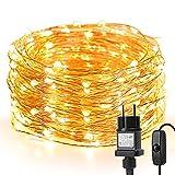 LE 10M LED Lichterkette...