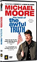 Michael Moore: Best of the Awful Truth [DVD] [Import]