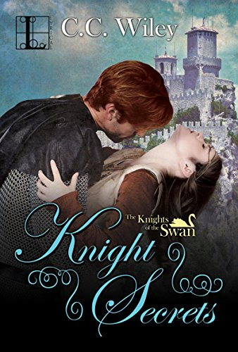 Knight Secrets (Knights of the Swan Book 1) (English Edition)