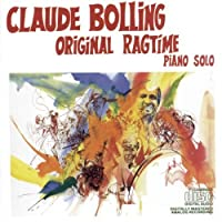 Original Ragtime / Piano Solo by Claude Bolling