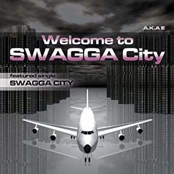 Welcome To Swagga City