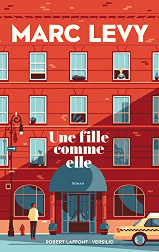 Une fille comme elle: Roman (French Edition)