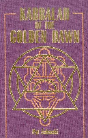 Kabbalah of the Golden Dawn