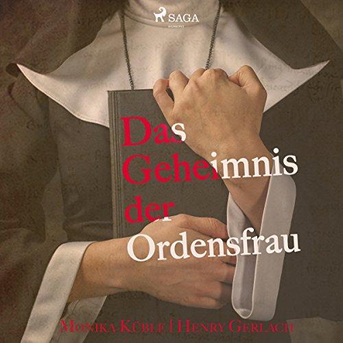 Das Geheimnis der Ordensfrau Titelbild