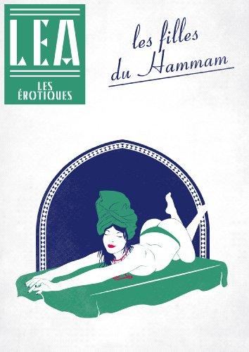 Les filles du hammam (French Edition)