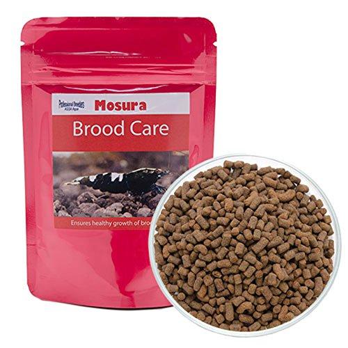 Mosura Brood Care