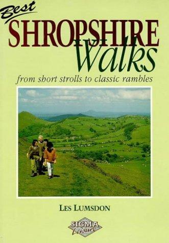 Best Shropshire Walks: From Short Strolls to Classic Rambles