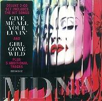 Mdna (Edited) + 1 Bonus Track