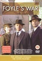 Foyle's War - Series 1 - The German Woman / White Feather