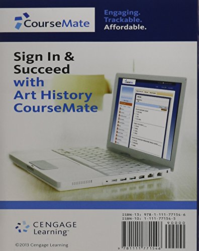 Gardner's Art through the Ages: A Global History, Vol. 2 , 14th Edition