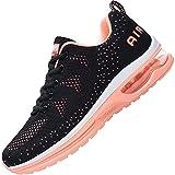 AUPERF Womens Air Shoes Walking Running Fashion...